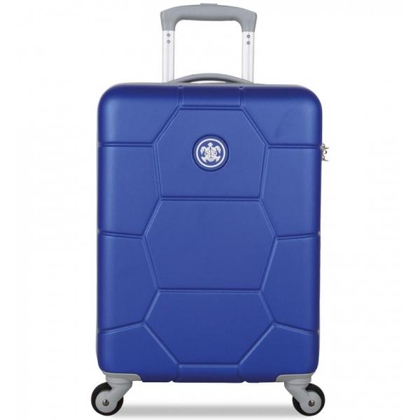 Kabinové zavazadlo SUITSUIT® TR-1225/3-S ABS Caretta Dazzling Blue - 2. jakost