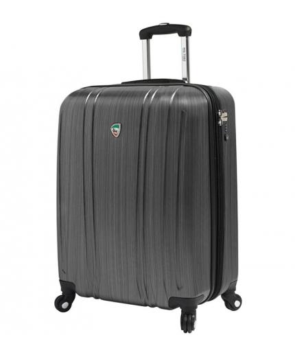 Kabinové zavazadlo MIA TORO M1093/3-S - stříbrná - 2. jakost