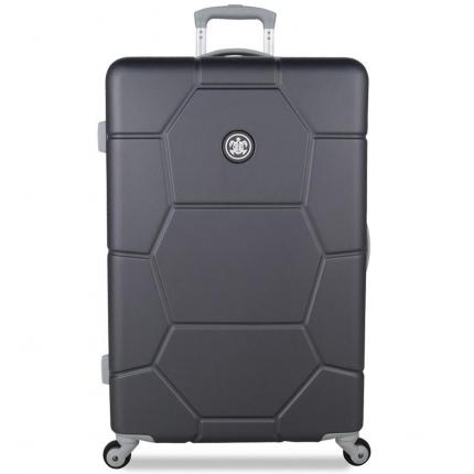 Cestovní kufr SUITSUIT® TR-1226/3-L ABS Caretta Cool Grey - 2. jakost