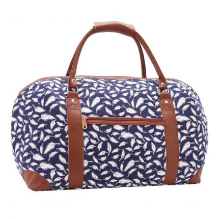 Cestovní taška JAZZI 2174 - modrá - 2. jakost